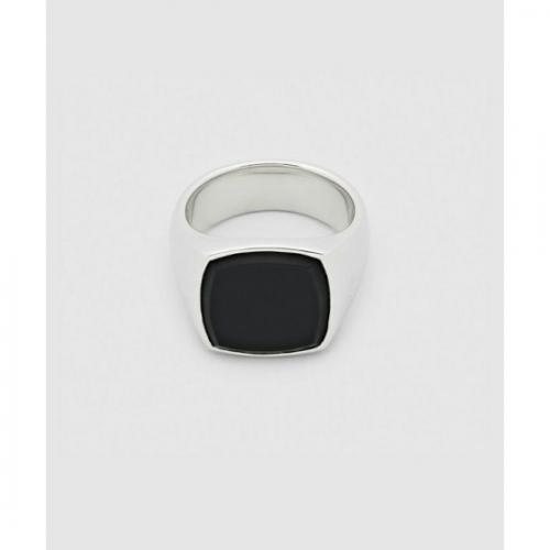 TOM WOOD/トムウッド Cushion Black Onyx Men(R74HPMBO01S925)