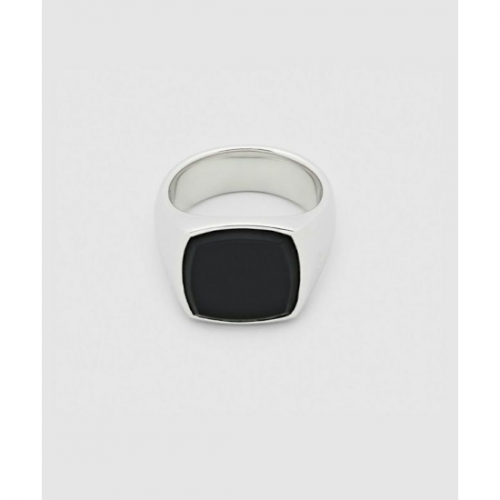 TOM WOOD/トムウッド Cushion Black Onyx(R74HQMBO01S925)