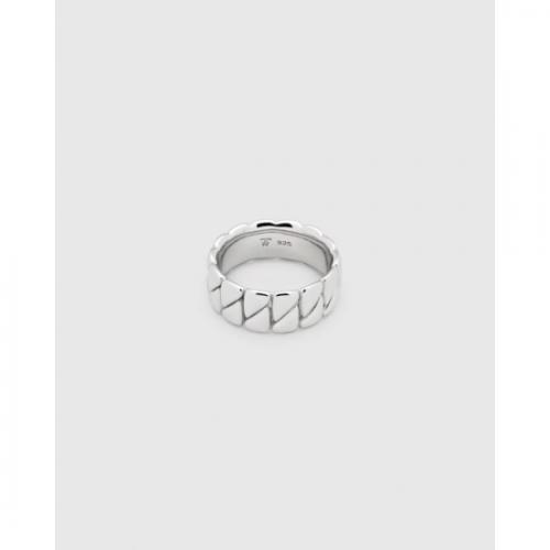 TOM WOOD/トムウッド Drop Ring(R75DRNA01925)
