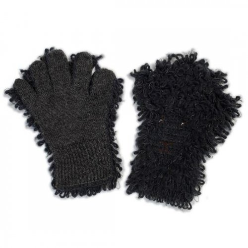 doublet【ダブレット】SHEEP FACE GLOVES 21AW37KN54