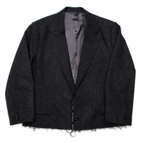 doublet【ダブレット】RECYCLE WOOL TAILORED JACKET 21AW06JK41