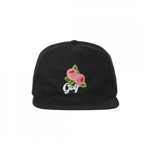 GOLF WANG 【ゴルフワン】 RASPBERRY 5 PANEL HAT (RP117)