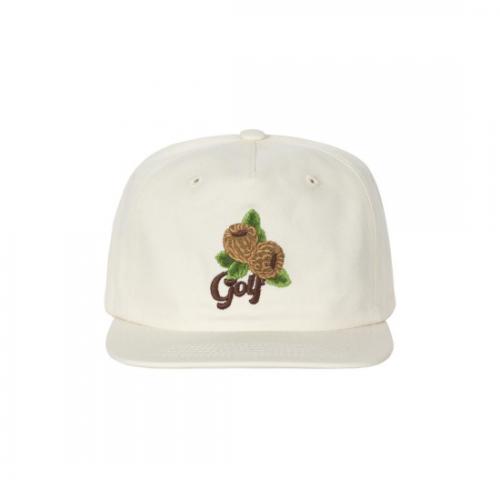 GOLF WANG 【ゴルフワン】 RASPBERRY 5 PANEL HAT (RP118)