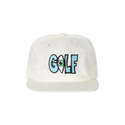 GOLF WANG 【ゴルフワン】 AWAKEN 5PANEL HAT (AP116)
