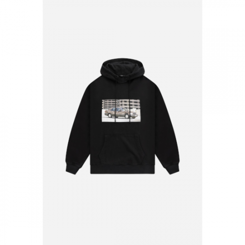 STAMPD 【スタンプド】 S-CLASS PULLOVER HOODIE (S-M2745HD)