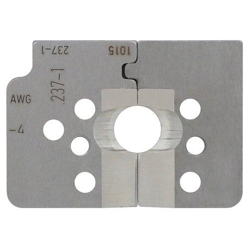 UL1283(AWG4)用ストリッパー RS-237-1S