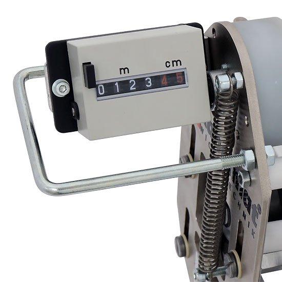 ケーブル長さ計測器 MES25