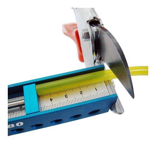 チューブ測長切断工具 ASE80