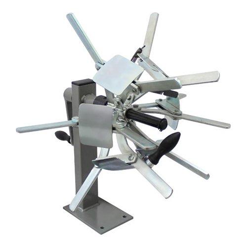 パラソル型巻き取り機 RAPID450