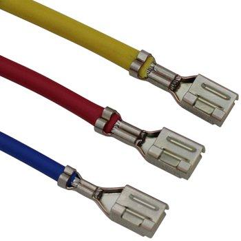 ダイナミックD-5端子(D5000)圧着ペンチ PEW12.767