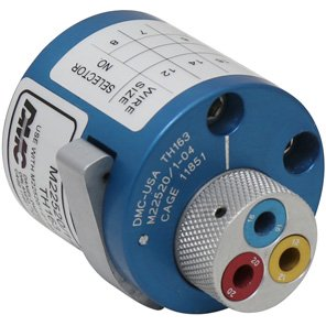 DMCポジショナー TH163 M22520/1-04