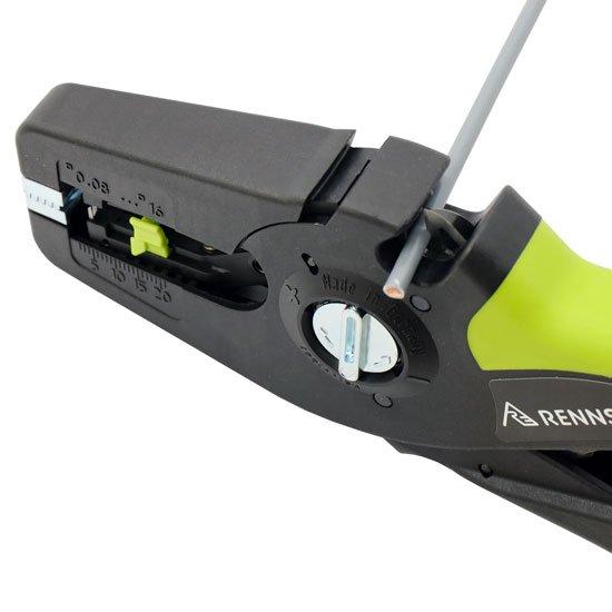 オートストリッパー   MultiStrip16