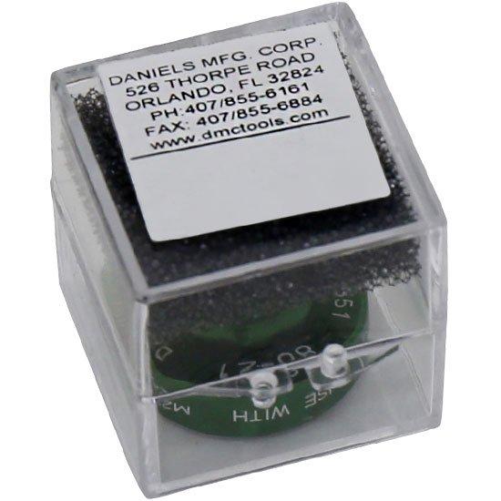 DMCポジショナー 86-21 M22520/7-13