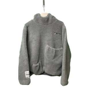 Hoodie With Two Front Pockets