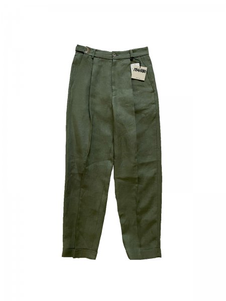 CLASSIC PIENCE TROUSERS