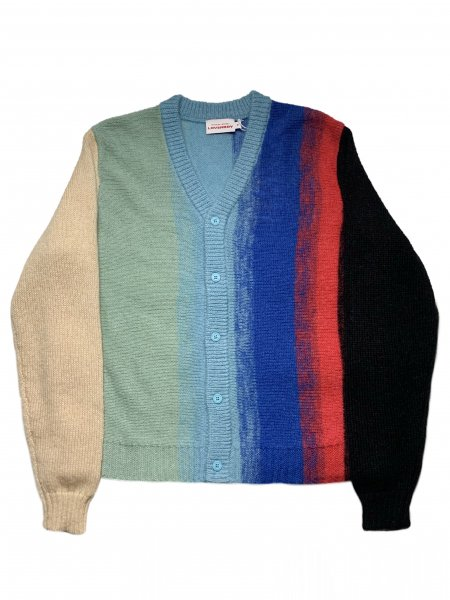 HOMEFRONT MOHAIR CARDI