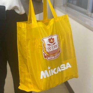 松江シティFC×MiKASA レジャーバッグ
