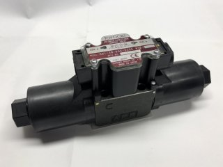 電磁切換弁  HD1-3W-BGA-025D-WYD2 (当日出荷可能)