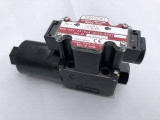 電磁切換弁  HD1-2S-BcA-025D-WYD2 (当日出荷可能)