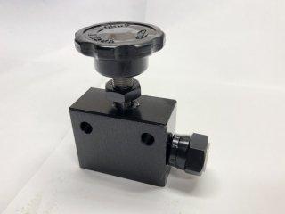 圧力計用ストップ弁  PG-SB-02 (当日出荷可能)
