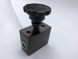 圧力計用ストップ弁  PG-SA-02 (当日出荷可能)