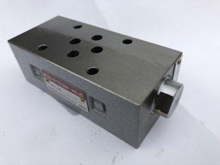 積層型チェック弁  HK3H-W-Y1-025B (当日出荷可能)