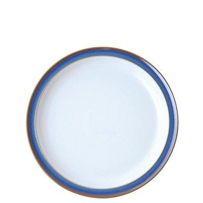 Imperial Blue インペリアルブルーティープレート 17.5cm