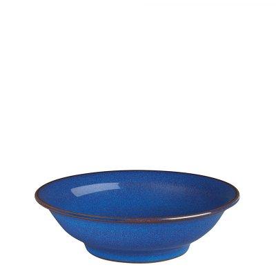 Imperial Blue インペリアルブルーシャロウボウル