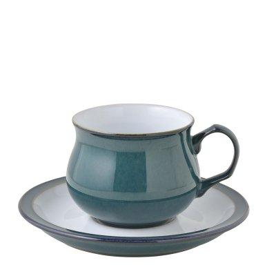 Greenwich グリニッジカップ&ソーサー 250ml