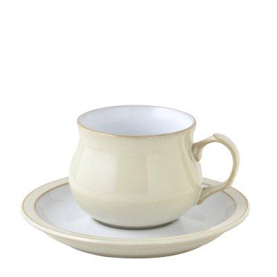 Linen リネンカップ&ソーサー 250ml