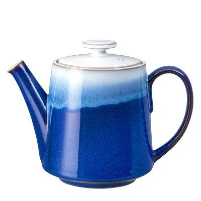 Blue Haze  ブルーヘイズ ティーポット 1L