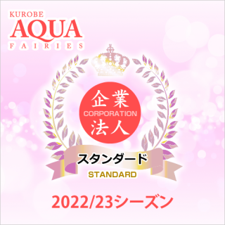 <img class='new_mark_img1' src='https://img.shop-pro.jp/img/new/icons1.gif' style='border:none;display:inline;margin:0px;padding:0px;width:auto;' />2021/22 Season スタンダードパートナー1〜5口(企業)