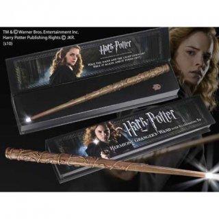 ハリー・ポッター ハーマイオニー専用 光る魔法の杖 ラッピング無料