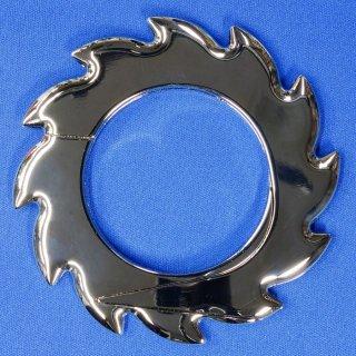 八つ裂き光輪 レターオープナー