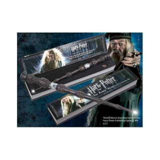 ハリー・ポッター アルバス・ダンブルドア専用 光る魔法の杖 ラッピング無料