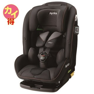 <img class='new_mark_img1' src='https://img.shop-pro.jp/img/new/icons1.gif' style='border:none;display:inline;margin:0px;padding:0px;width:auto;' />フォームフィット ISOFIX セーフティープラス(ルナブラック)