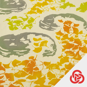 【Kenema】秋の花圃