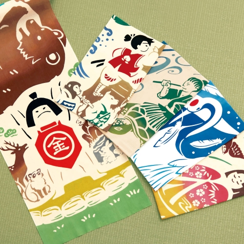 【Kenema】日本の昔話
