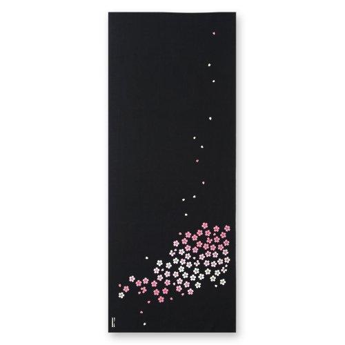 染井吉野 - 夜桜 -