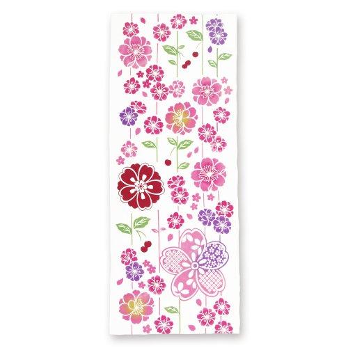 さがり桜花