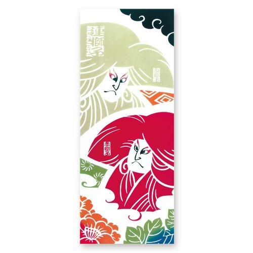 歌舞伎連獅子