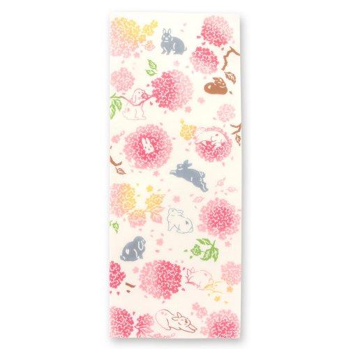 毬桜とうさぎ