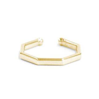 【HOLIDAY COLLECTION 2020】K10YG/イヤーカフ/EAR JEWELRY