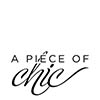 A PICE OF CHIC