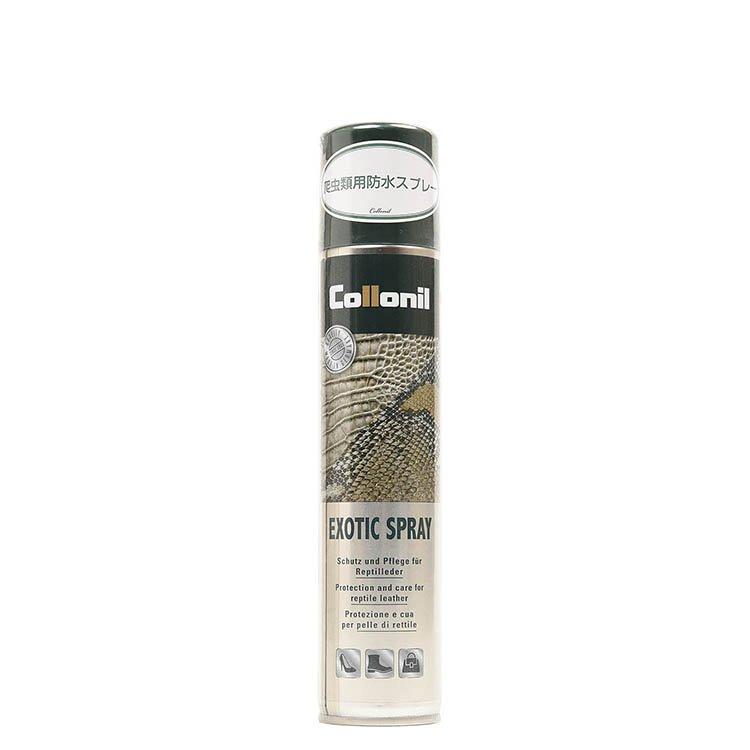 Collonil コロニル エキゾチック 防水スプレー