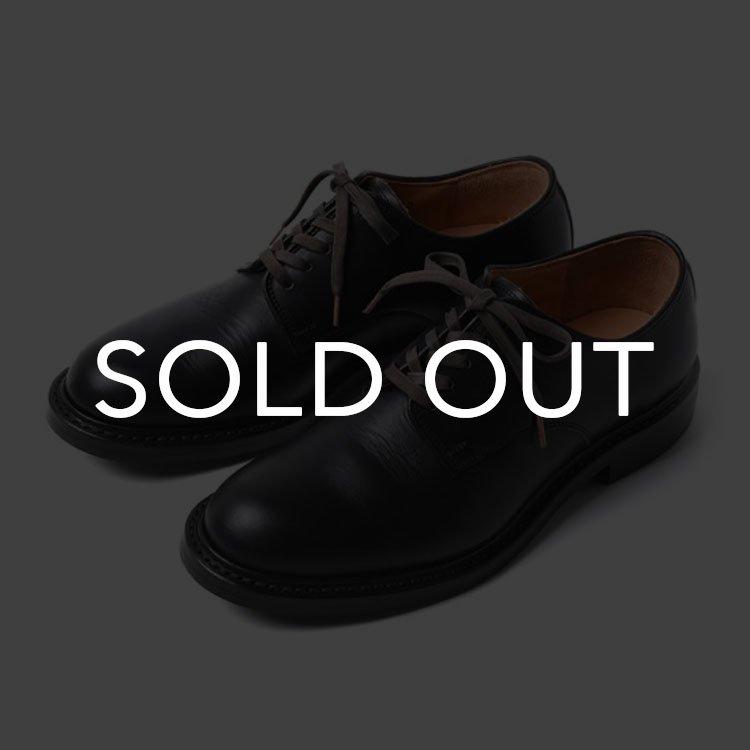 MOTO (モト) 2111 5EYE P-TOE-OX クロムエクセル【ブラック】