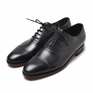 JOHN LOBB ジョンロブ CITY-II TENSILE CALF BLACK Dウィズ