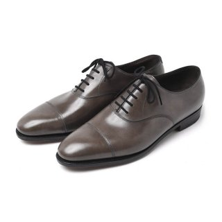 JOHN LOBB ジョンロブ CITY-II MUSEUM CALF (Pewter) Dウィズ