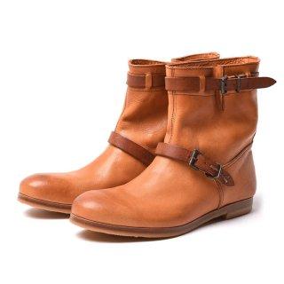 ムカヴァ MU902 short engineer boots