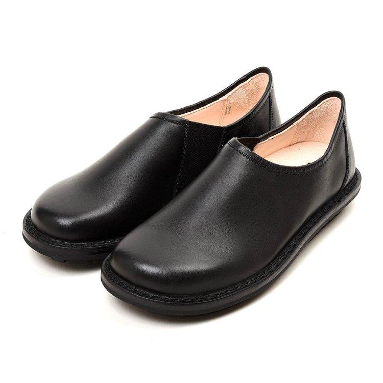 trippen (トリッペン) YEN BOX 【ブラック】メンズ